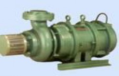 Open well Submersible Pumps by Krishna Engineering