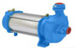 Open Well Submersible Pumps by Artic Pump