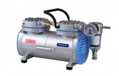 Rocker Vacuum pump   by Melkev Machinery Impex