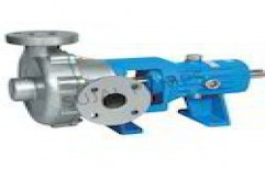 Side Suction Pump  by Sujal Engineering