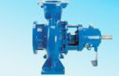 Single Stage Back Pullout End Suction Pump by Aadi Power Engineering Corporations
