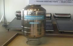 Solar Water Heater Storage Tank by Goodsun Industries Pvt. Ltd.