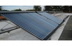 Solar Water Heater by Mac Solar Systems
