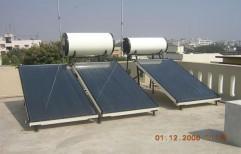 Solar Water Heater by Pollard Water Solutions Pvt. Ltd.