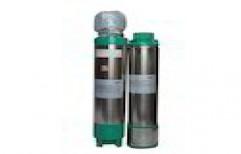 Submersible Borewell Monoblock Pump    by Vasu Pumps & Systems Pvt. Ltd.