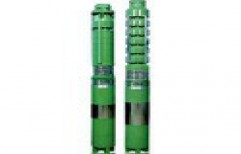 Submersible Pump          by S. B. & Company