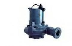 Submersible Sewage Pump by Tech Pumps