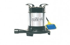 Submersible Sewage Pump With Float by Talib Son