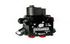 Suction Pumps by Eurotech Combustion Systems