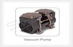 Supreme Automatic Twin Head Piston Vacuum Pump
