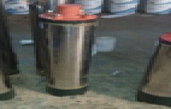 V3 Submersible Pump by Chintan Electricals Eng. Co.