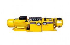 Vacuum Pumps by Yash Enterprises