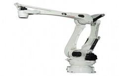 articulated robot / 4-axis / palletizing / high-speed   by Kawasaki Robotics GmbH
