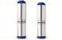 Bore Well Submersible Pumps by Swastik Engineering Company