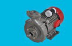 Centrifugal Monoblock Pump   by Rajesh Engineering Works