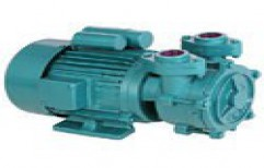 Single Phase Electric Centrifugal Monoblock Pump, Agricultural