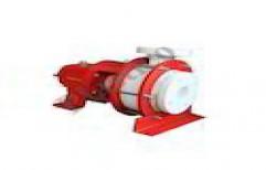 Centrifugal Polypropylene Pump   by Plastico Pumps
