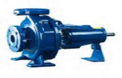 Centrifugal Process Pump   by Jay Bajarang Engineering & Services