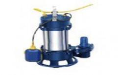 Stainless Steel Electric Dewatering Pump Set