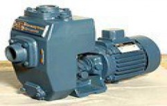 Dewatering Pumps by Crompton Greaves Limited
