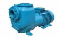 Diesel Engine/electric Motor Driven Water Pumps by Naugra Export