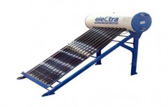 ETC Solar Water Heater by Watt Else Enterprises Private Limited