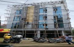 Exterior ACP Cladding, in Hyderabad, 8 X 4,10 X 4 & 12 X 4 Feet