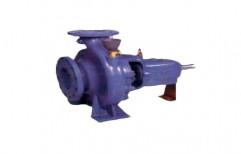 FSA Horizontal End Suction Pump by Eminent Enterprises
