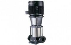 Grundfos Vertical Multistage Centrifugal Pump by Shah Marketing