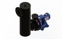 Hastelloy Self Priming Pump by Leakless (india) Engineering