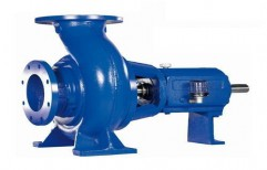 Horizontal Centrifugal Pump by Domestic Engineering
