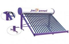 Industrial Solar Water Heater by Jai Ganga Solar Energy Pvt Ltd