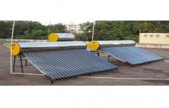 Industrial Solar Water Heater by Shiv Shakti Enterprise