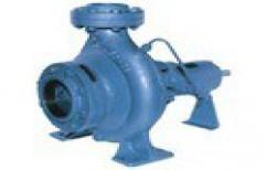 Kirloskar End Suction Pump by Universal Flowtech Engineers Llp