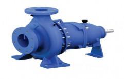 Kirloskar Make Electric Motor Driven Pump Set  by Shree Ambica Sales & Service