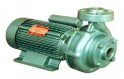 Monoblock Centrifugal Pump by Akassh Industry