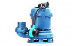 NACS 1 hp Mud Dewatering Pump
