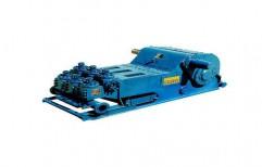 Mud Pump by Aqualift Equipments & Solutions