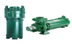 Open Well Submersible Pump Set by Balaji Traders