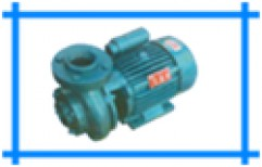 Open Well Submersible Pumps by GPR Pumps Private Limited