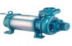 Three Phase Jai Ganga Openwell Pump Sets, 1 to 3 HP, for Domestic