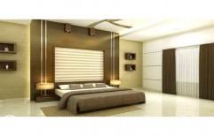PVC Modern Elastic Wall Panel by Rana Aluminium & Pvc
