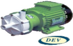 Seal Less Magnetic Drive Chemical Process Pumps by Shah Brothers