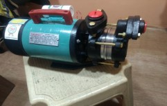 Self Priming Pump Set by Shital Industries