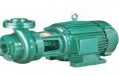 Single Phase Monoblock Pump   by Kumar Enterprises
