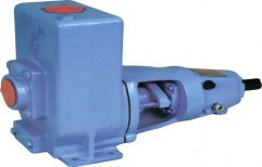 Sludge Pump   by Weltech Equipments Private Limited