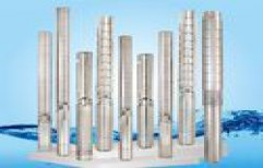Stainless Steel Submersible Pumps by KV Pump Industries