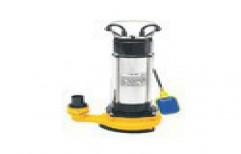 Submersible Sewage Pump by Irritech Engineers