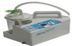 Suction Pump by Medi-Surge Point