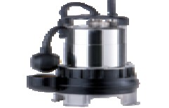 Wilo Sewage Submersible Pump by AG Corporation
